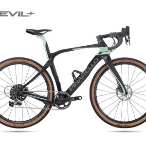 Pinarello Grevil + 2019 Sram force 1