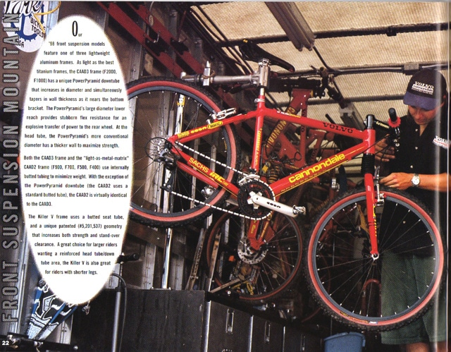 """Old meet new! Cannondale all new Fs-i Limited Edition  con grafiche cannondale anni  90"""""""