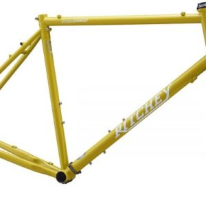 RITCHEY BREAK-AWAY CROSS FRAMESET