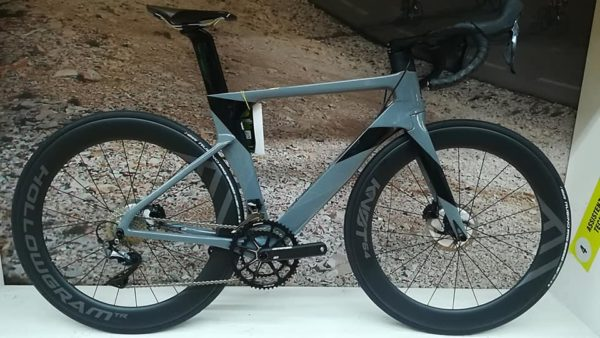 CANNONDALE SYSTEMSIX DURA-ACE 2019 ESPOSITIVA ( NO TEST BIKE)