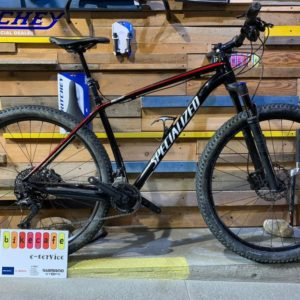 "SPECIALIZED EPIC ALLOY FRONT 29"" TG. L"