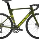 CANNONDALE SYSTEMSIX ULTEGRA 2019