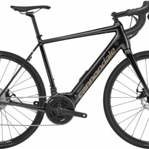CANNONDALE SYNAPSE NEO 3  2019 BLACK