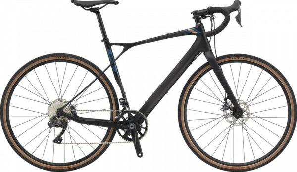 GT Grade Carbon Pro 2020