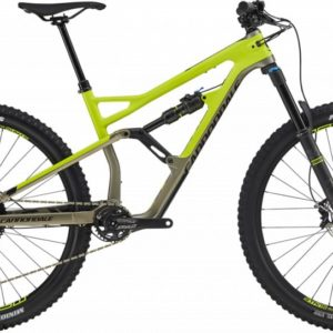 "CANNONDALE JEKYLL 3 29"" CARBON TG. L 2019"