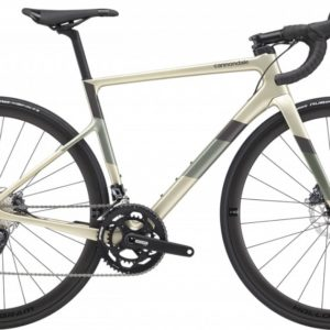 CANNONDALE  SuperSix EVO Carbon Disc Women's Ultegra 2020