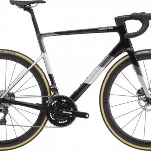 CANNONDALE SuperSix EVO Hi-MOD Disc Ultegra Di2 2020
