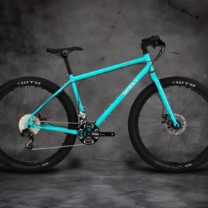 Surly Bridge Club MTB ,diving board blue