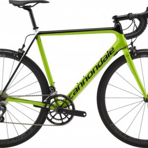 CANNONDALE SUPERSIX EVO ULTEGRA HI-MOD 2019 TEAM COLOR