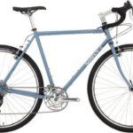 Surly Long Haul Trucker Reiserad Bike, 700C, blue suit of leisure