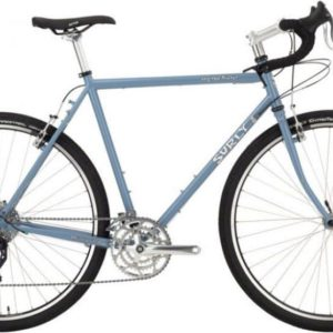 Surly Long Haul Trucker Reiserad Bike, 700C, blue suit of leisure