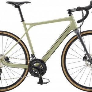 Gravel Bike del marchio GT