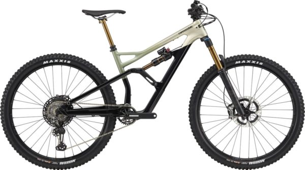 CANNONDALE Jekyll Carbon 29 1 2020