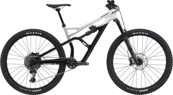 CANNONDALE  Jekyll Carbon 29 2 2020
