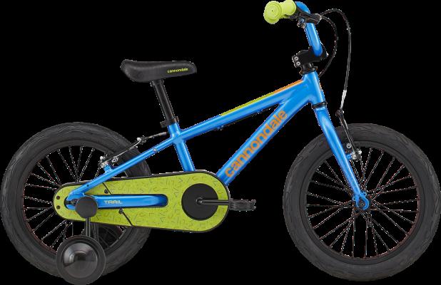 "CANNONDALE Kids Trail Freewheel 16"""