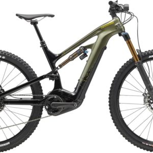 CANNONDALE  Moterra carbon 1 2020
