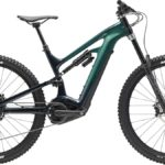 CANNONDALE Moterra SE carbon 2020