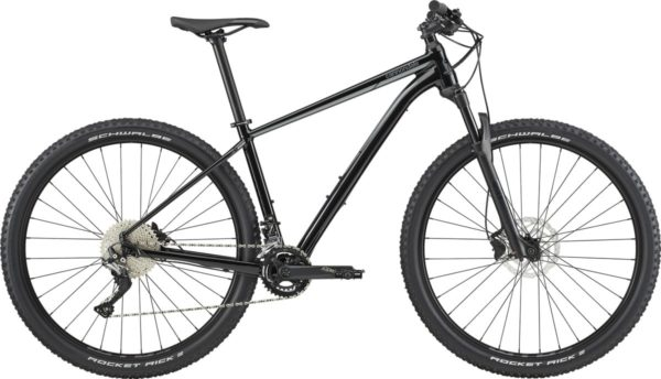 CANNONDALE  Trail 3 2020