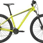 CANNONDALE Trail 6 2020