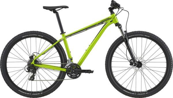 CANNONDALE Trail 8 2020