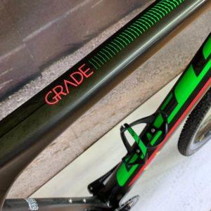GT GRADE CARBON 105 2017 TG. 55