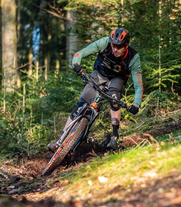 E-bike 2020 in montagna