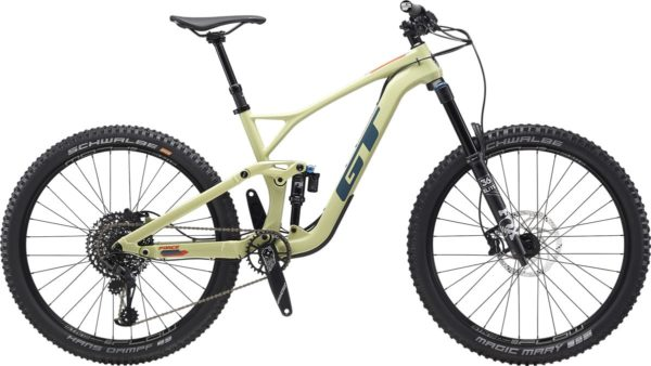 GT Force Carbon Expert 2020
