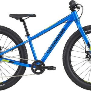 CANNONDALE  Kids Cujo 24+ 2020