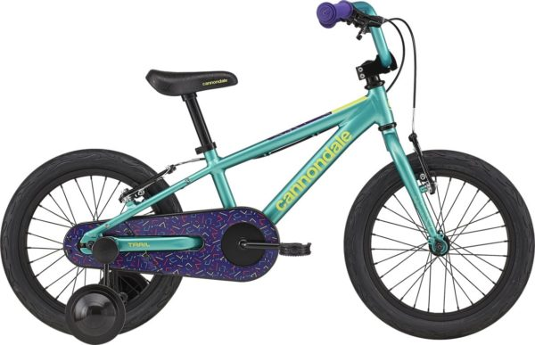 "CANNONDALE  Kids Trail Freewheel 16"" 2020"