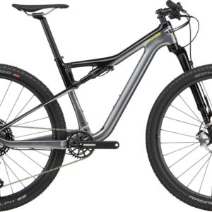 Cannondale Scalpel 2020 Si Carbon 2 Mtb Enduro