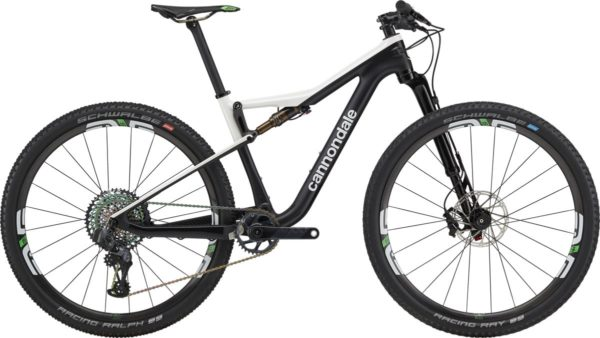 CANNONDALE  Scalpel Si Hi-MOD World Cup 2020