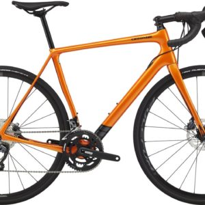 Synapse Carbon 2020 arancione