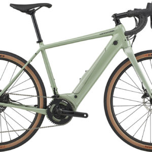 Cannondale Synapse elettrica
