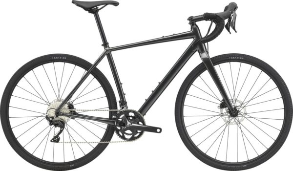 Cannondale Topstone 105 2020