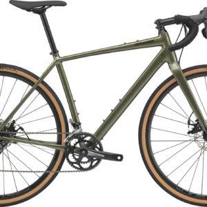 Gravel Bike Cannondale Topstone