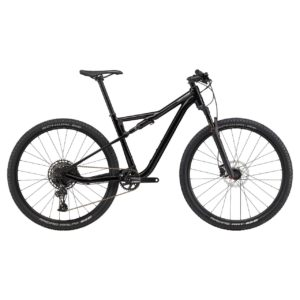 CANNONDALE Scalpel Si 6 2021 - Black