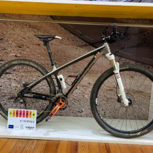 "NINER AIR 9 CARBON 29"" TG. S"