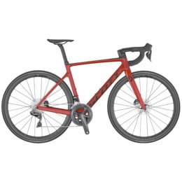 SCOTT ADDICT RC 15 GREY 2020