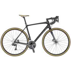 Scott Addict SE Disc