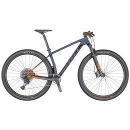 SCOTT SCALE 930 2020