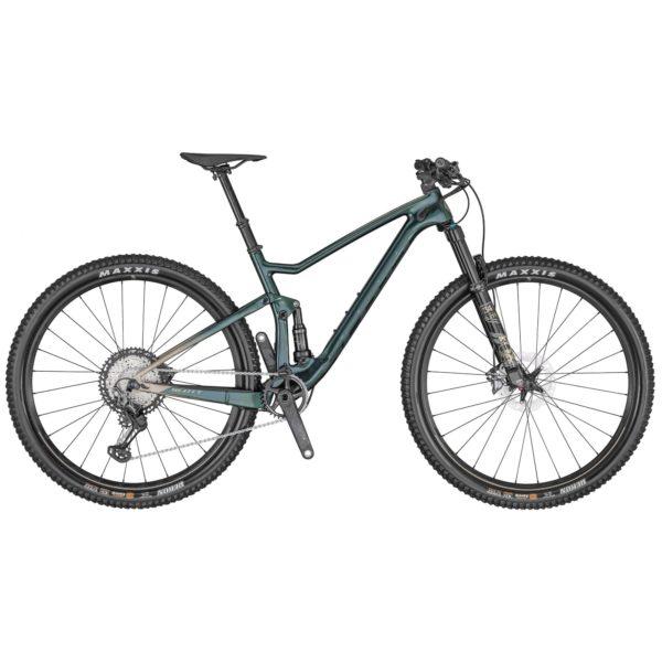 SCOTT SPARK 900 2020