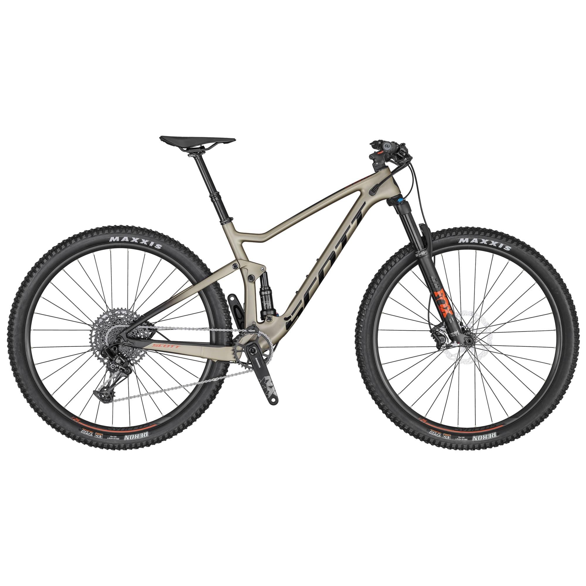 Scott Spark 930 2020 Horský bicykel