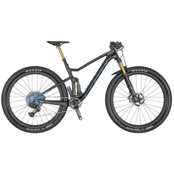 SCOTT SPARK RC 900 ULTIMATE AXS 2020