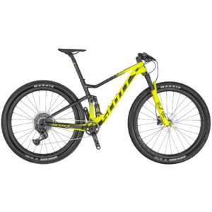 Mtb Enduro Scott Spark 2020