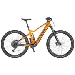 SCOTT STRIKE ERIDE 940 2020