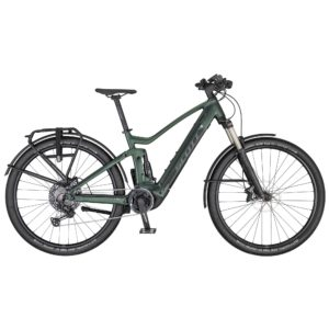 E-Trekking Axis E-Ride EVO 2020 di Scott
