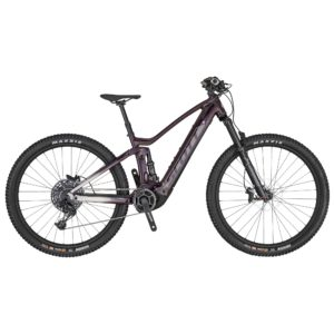 SCOTT CONTESSA STRIKE ERIDE 910 2020