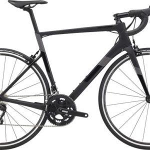 Bicicletta gravel in carbonio SuperSix Evo