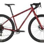 SALSA FARGO APEX 1 RED 2020