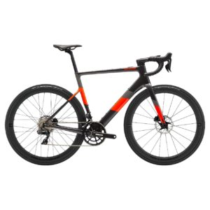 CANNONDALE SuperSix EVO Neo 1 2021 - Graphite